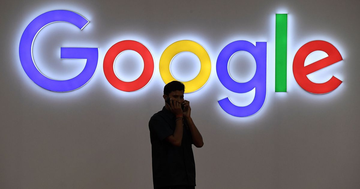 India's antitrust regulator finds Google guilty in 'search bias' investigation