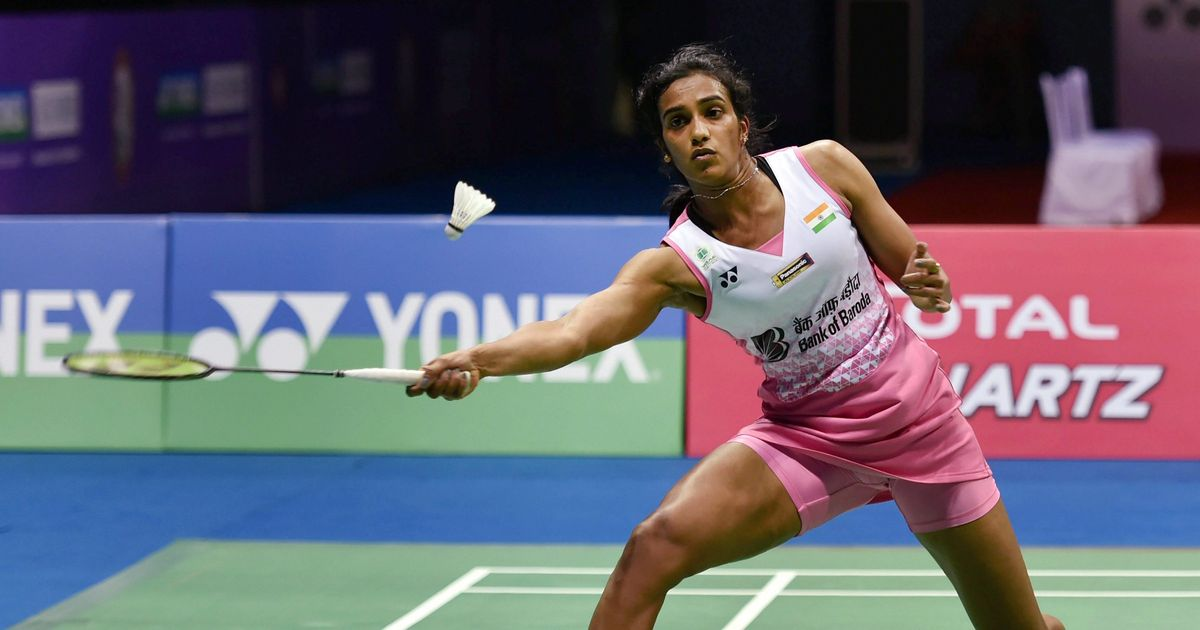All England Open: Sindhu credits improved mental recovery for come-from-behind win over Okuhara