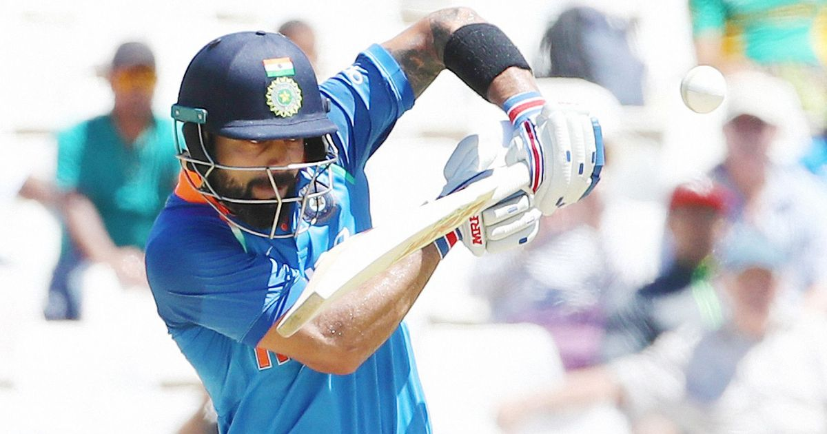 Not slip disc but fatigue and niggles could curtail Kohli's county stint: BCCI official