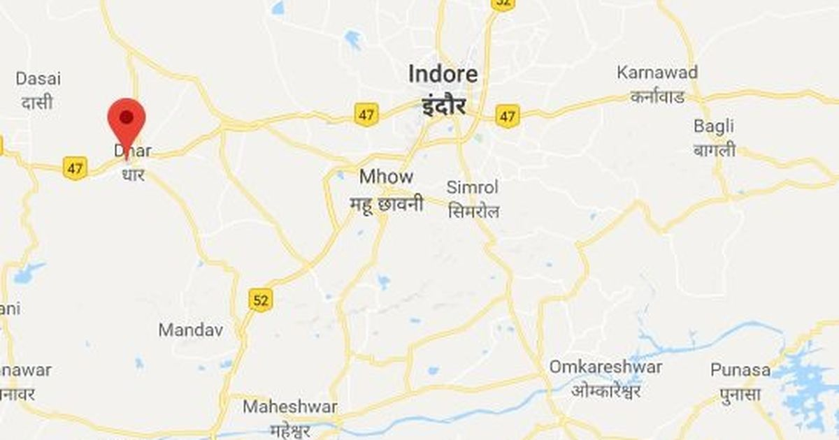 Madhya Pradesh: Visually-impaired couple among 13 sent to six months in jail for converting tribals