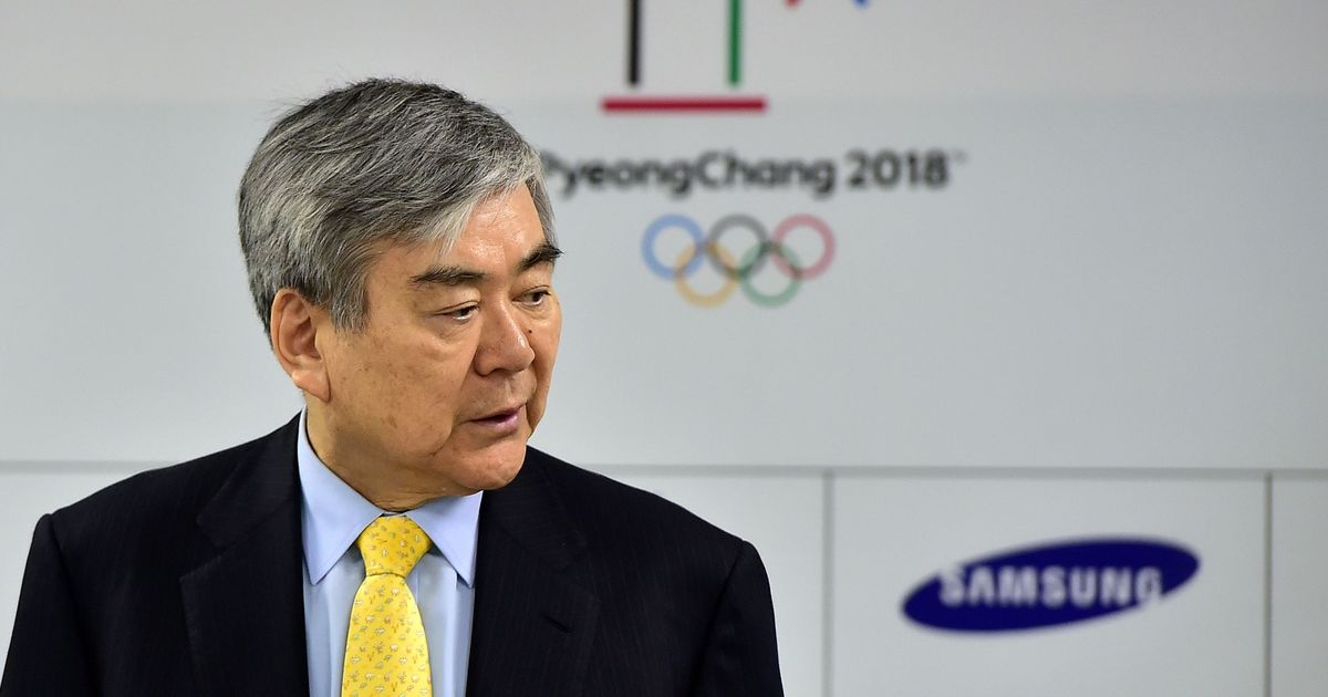 PyeongChang Olympics Organizers Apologize to Iranian Athletes