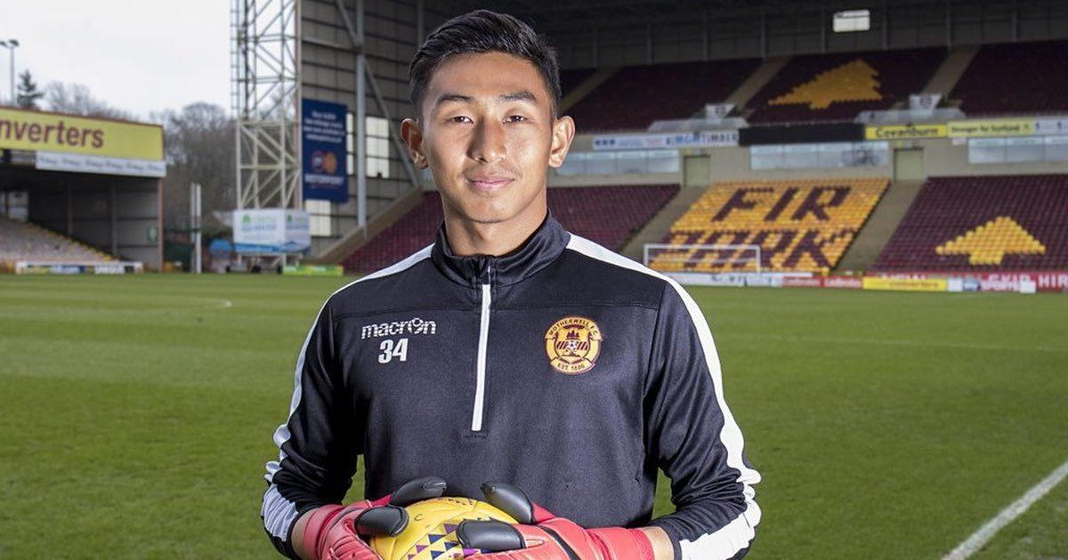 Dheeraj offered 3-year deal by Motherwell FC but work permit remains a concern: Report