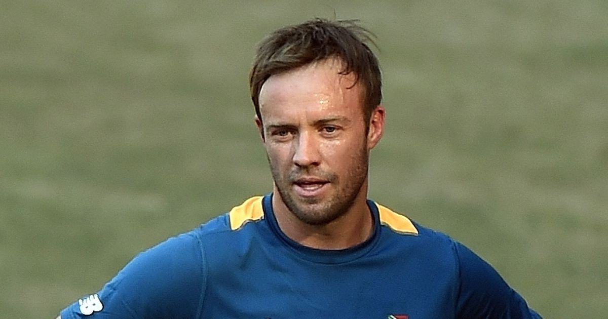 Such a class player: Jonty Rhodes urges South Africa to pick AB de Villiers for T20 World Cup
