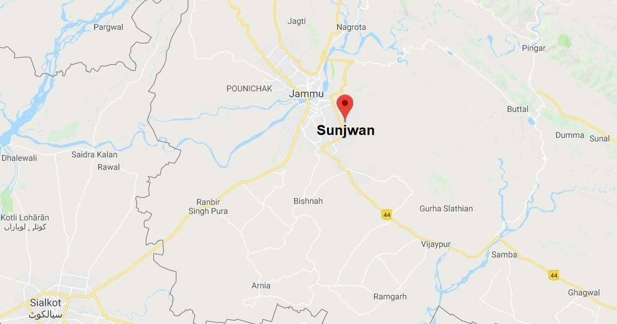 J&K: Three JeM militants, two soldiers killed in attack on Jammu camp, Army says gun battle still on