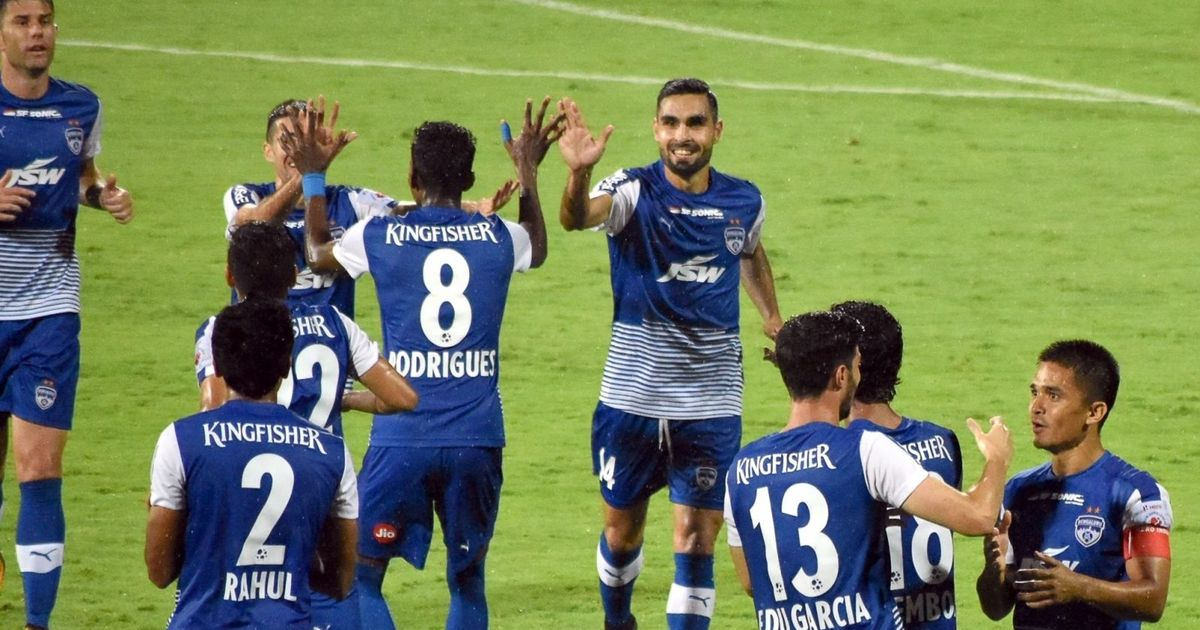 Bengaluru FC travels to Maldives for AFC Cup playoff