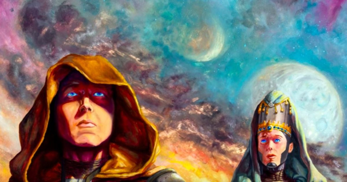 Frank Herbert's 'Dune' series shows why the legendary science fiction writer stands the test of time