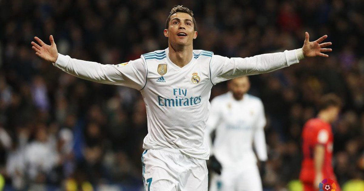 Cristiano Ronaldo's fine for alleged tax fraud in Spain reduced by €2 million: Report