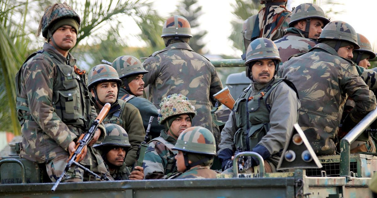 Defence Budget 'Insufficient', Army Expresses Frustration