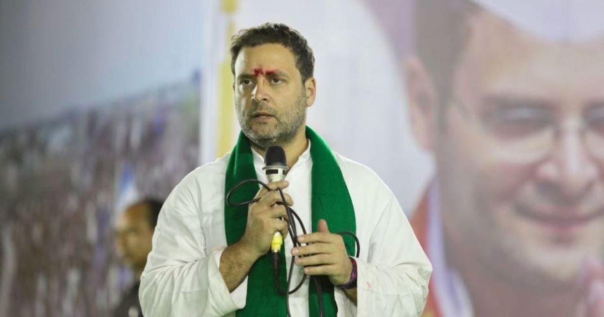 प्रधानमंत्री को भाषण छोड़कर रोजगार देने की राहुल गांधी की नसीहत सहित आज की प्रमुख सुर्खियां