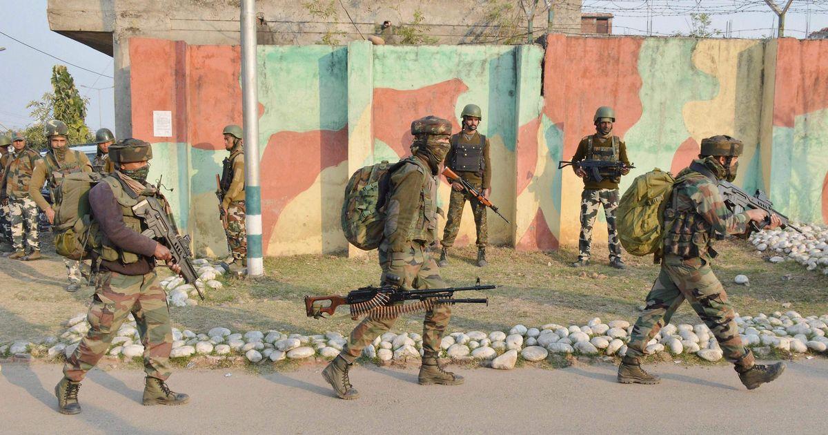 सुंजवान हमले के बाद पाकिस्तान की चेतावनी, कहा - भारत सर्जिकल स्ट्राइक की कोशिश न करे