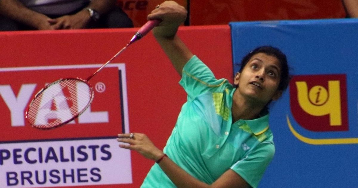 Badminton: Rituparna Das, M Mithun win senior national ranking singles titles