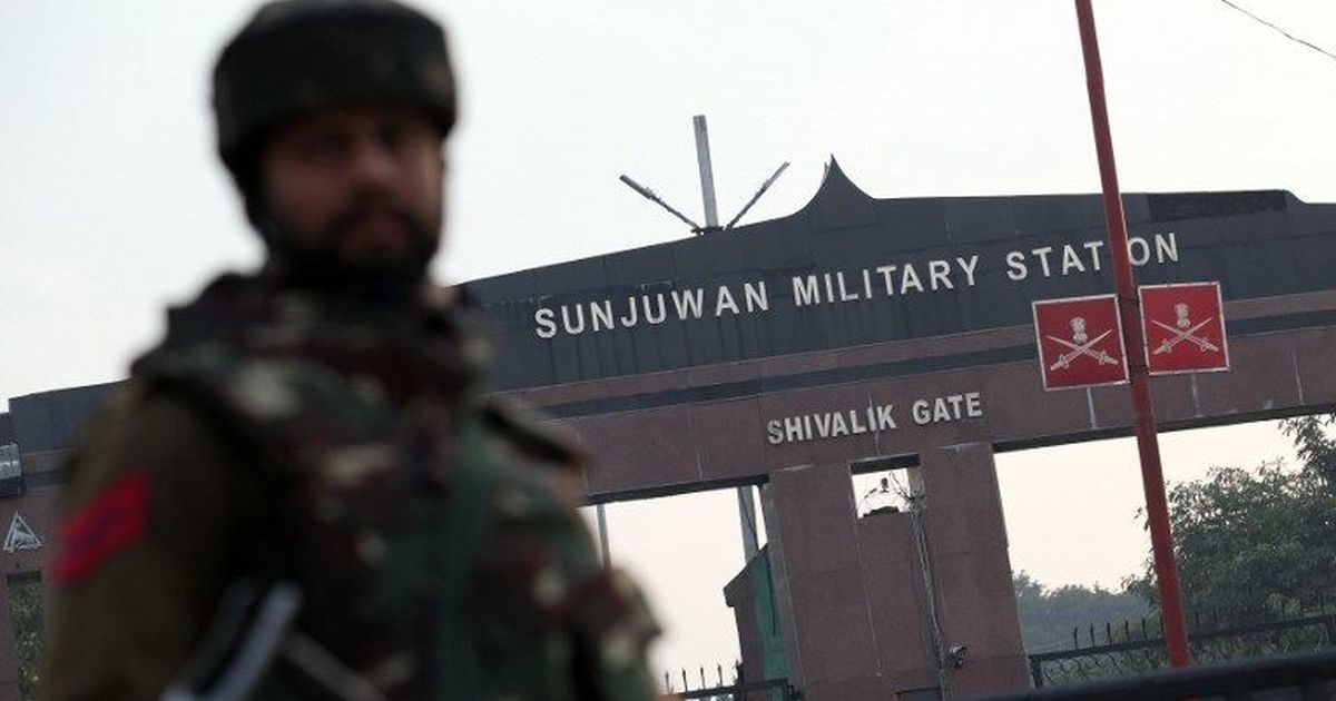 Sunjuwan terror attack 'frustrated' attempt by Pakistan: Army general