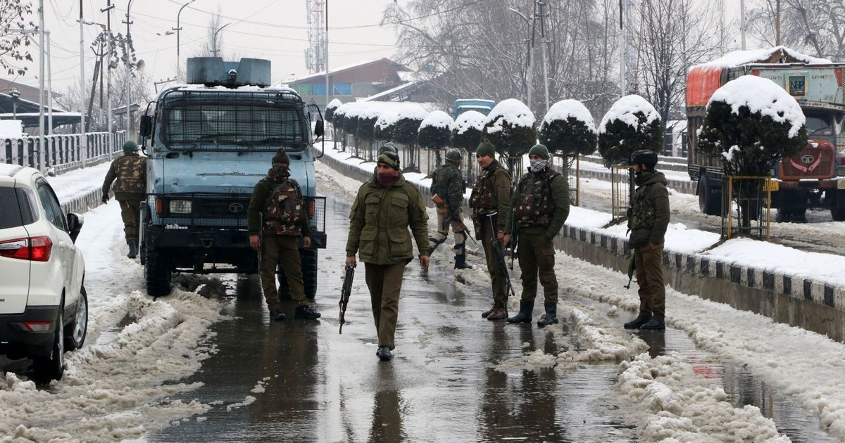 The big news: Militants kill one jawan in attack on Srinagar CRPF camp, and  nine other top stories