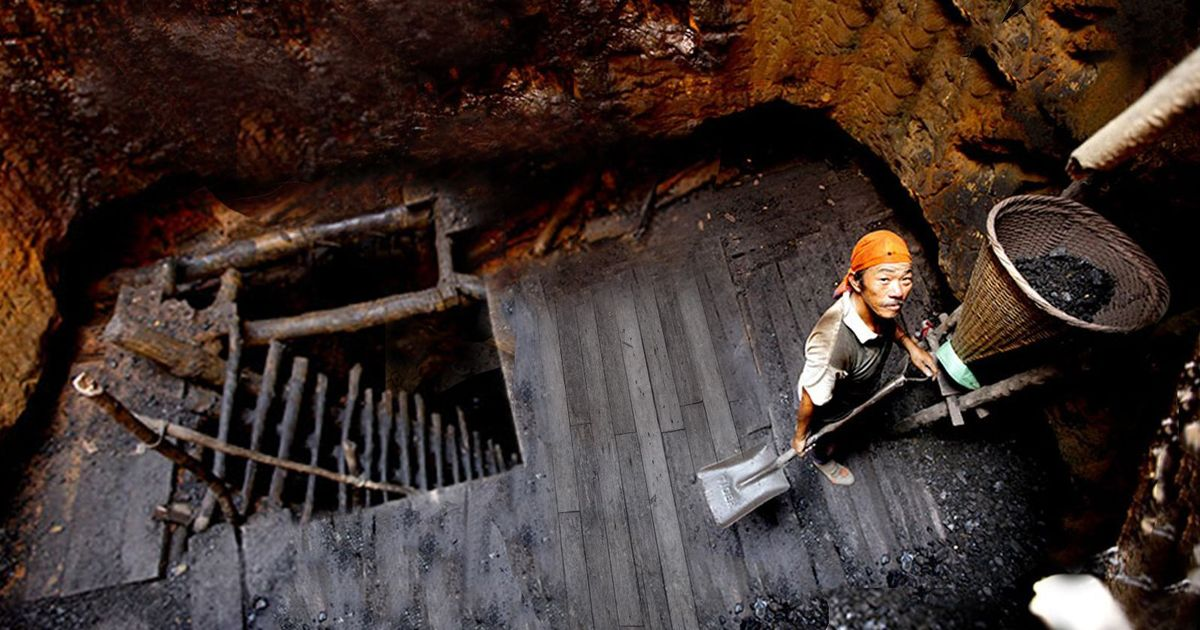 In Meghalaya, 13 trapped miners present yet more proof that coal mining continues despite ban