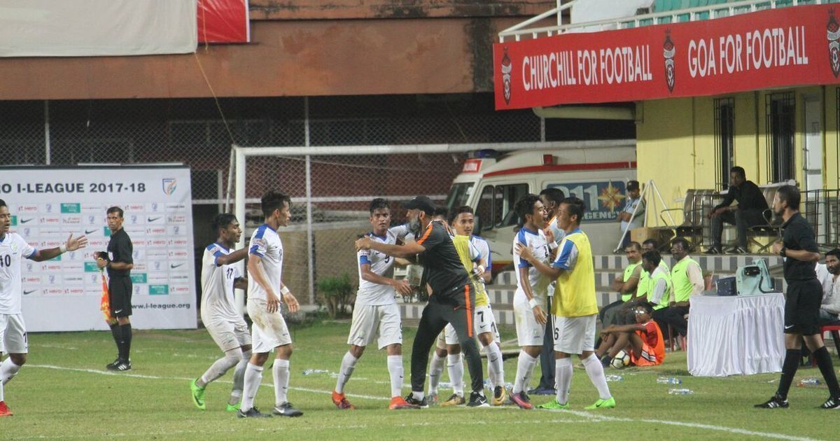 East Bengal's set-piece woes, Arrows' bittersweet finish to games: Key stats from I-League