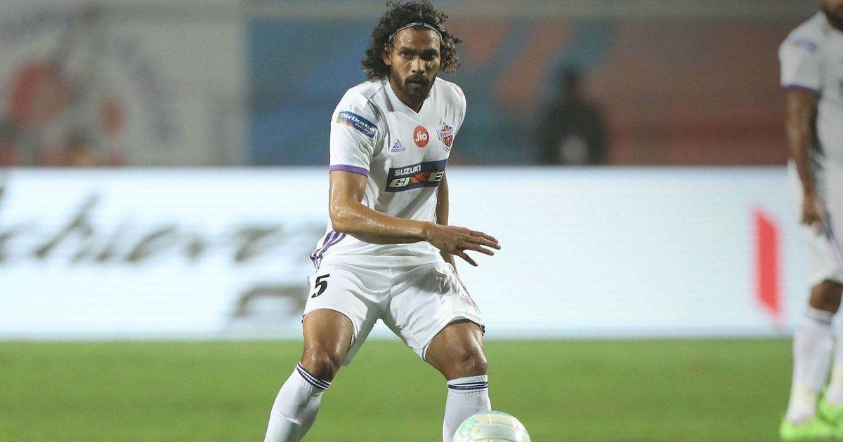 From being penniless to becoming one of Pune City's vital cogs: The story of defender Adil Khan