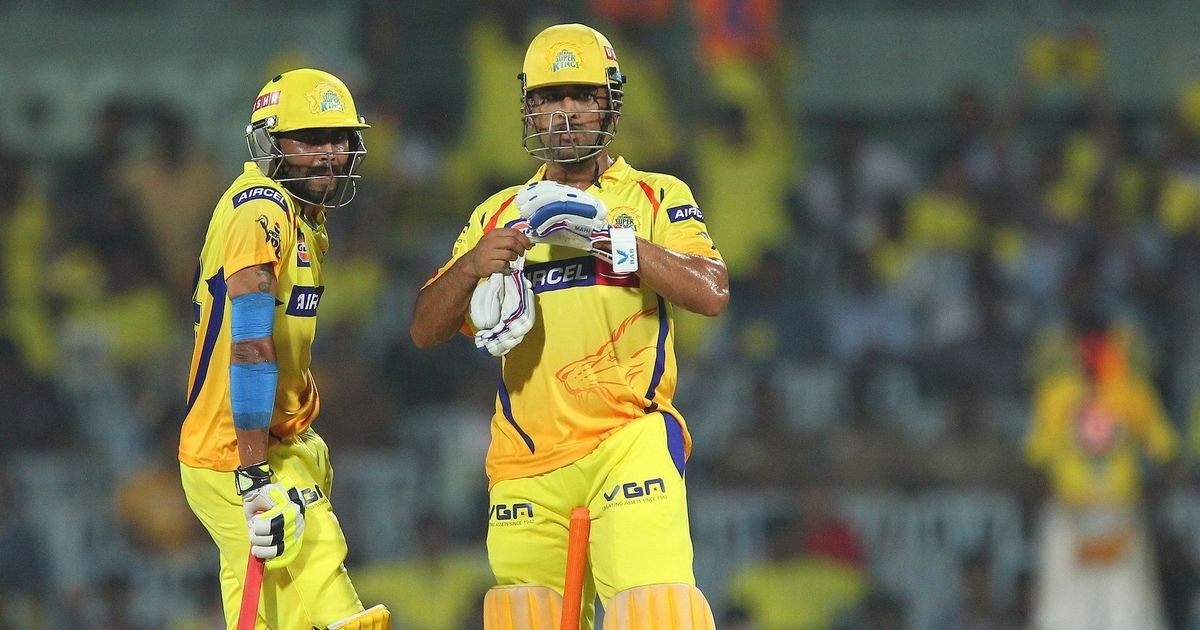 With IPL assurance from Dhoni, Ravindra Jadeja could finally realise his batting potential