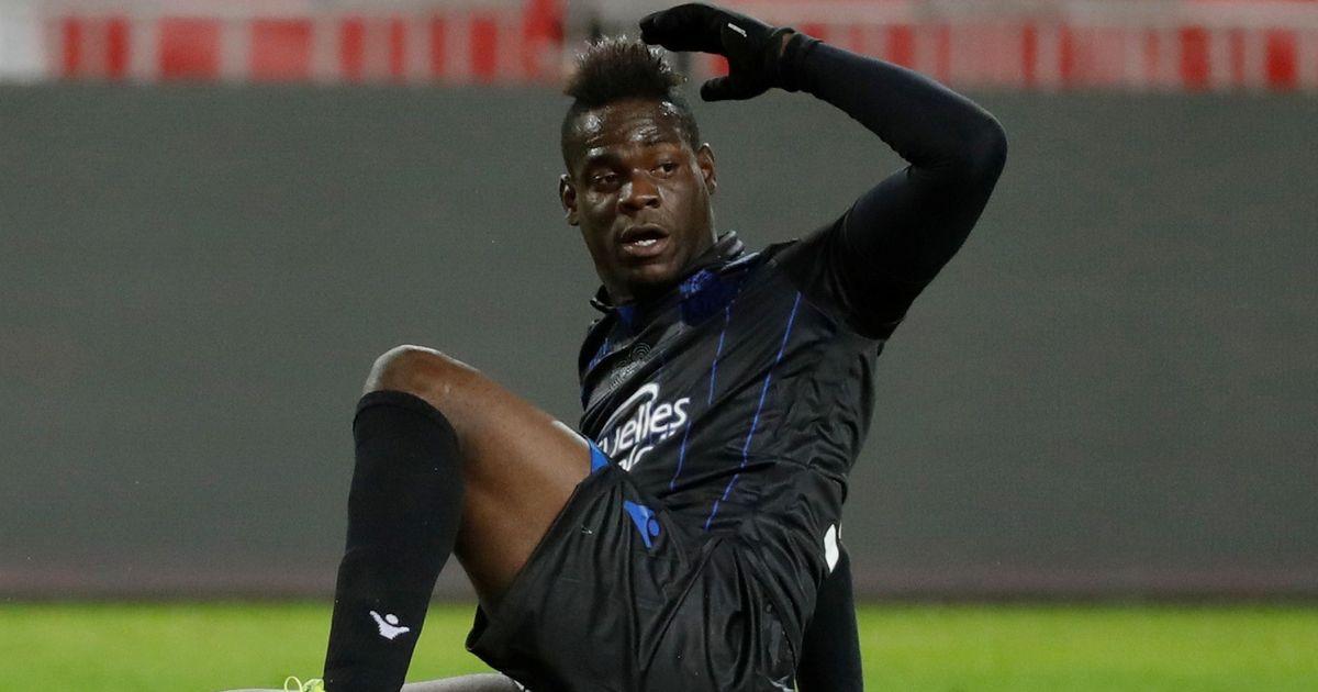 French league investigates racial abuse towards Mario Balotelli at Dijon