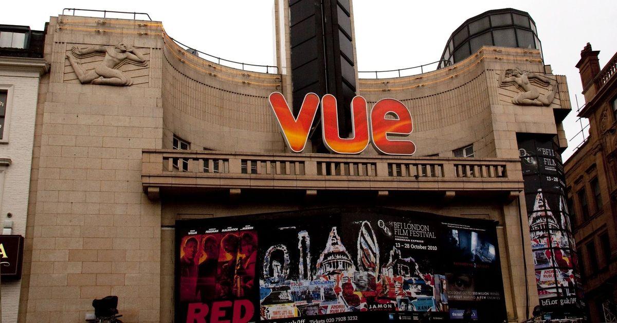 Vue International inks deal to open 30 cinema halls in Saudi Arabia