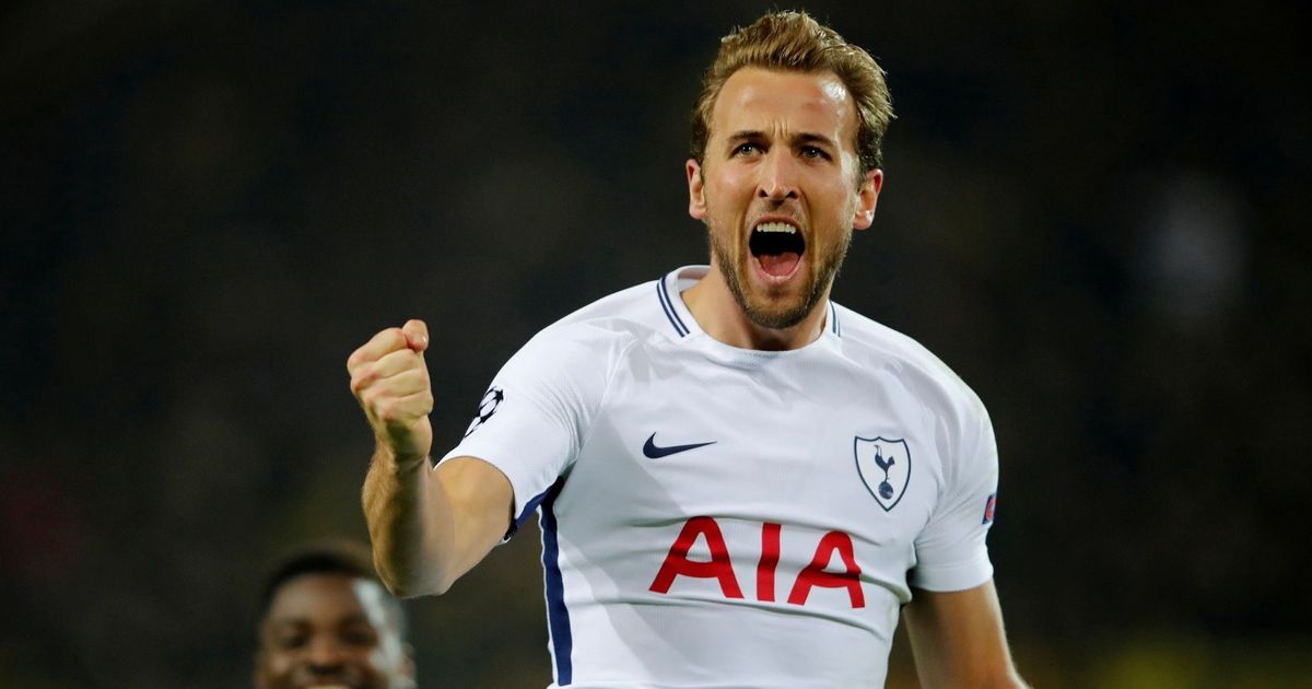 It will take 'the whole of Juventus' to stop Harry Kane, says defender Giorgio Chiellini