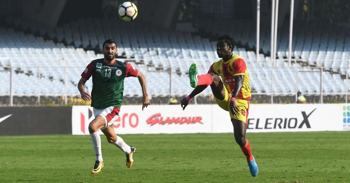Gokulam Kerala stun Mohun Bagan 2-1 to severely dent Mariners' I-League title hopes