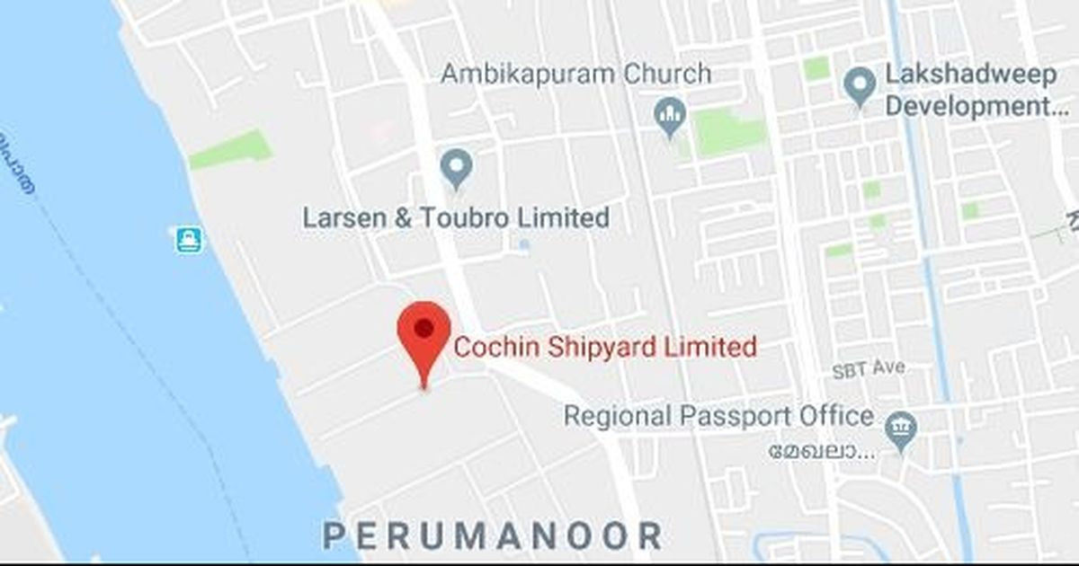 Five dead, 7 injured after blast at Cochin Shipyard; Nitin Gadkari orders inquiry