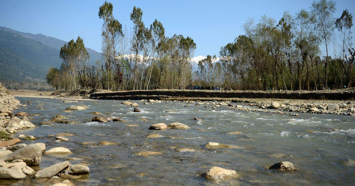 भारत पर सिंधु जल समझौते के उल्लंघन के आरोप के साथ पाकिस्तानी प्रतिनिधिमंडल अमेरिका पहुंचा