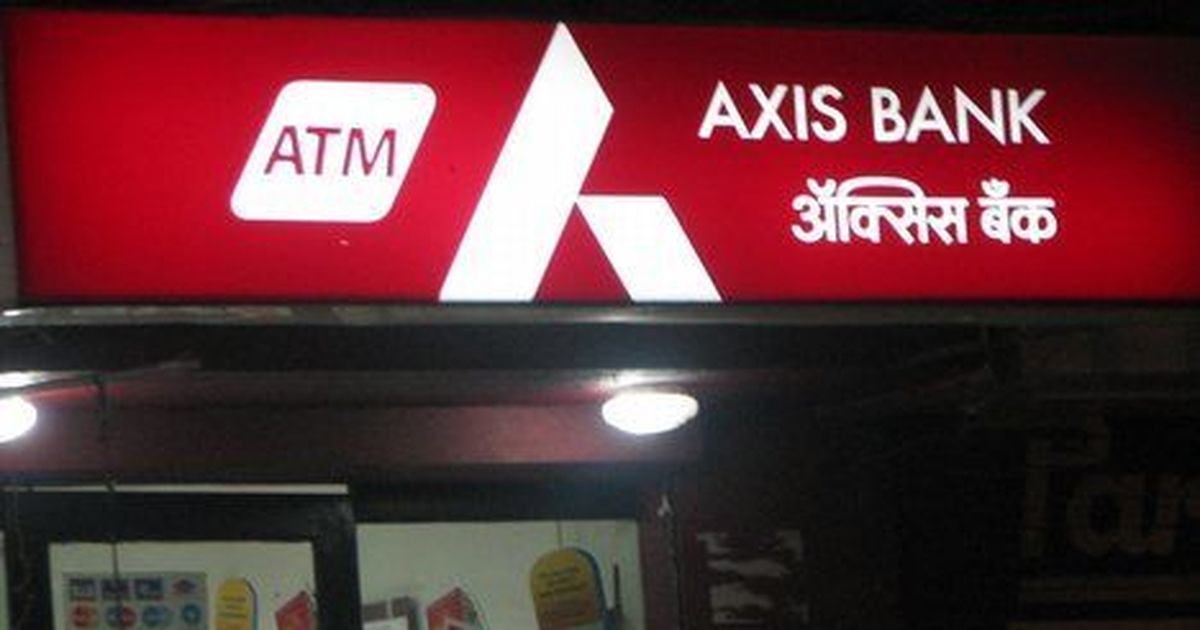 Mumbai: Axis Bank ATM on Charni Road tampered with, customers cheated of Rs 9 lakh