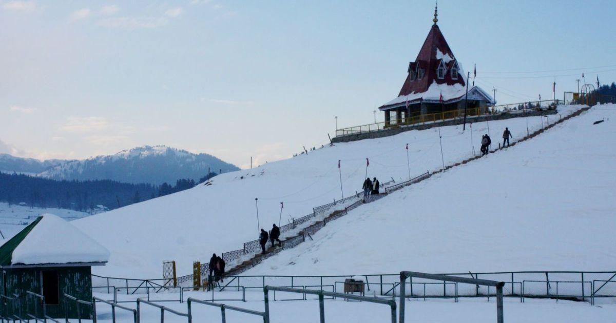 आज भी महाशिवरात्रि पर घाटी में बर्फ गिरती है, पंडितों को भूली नहीं है मौज़-कशीर!