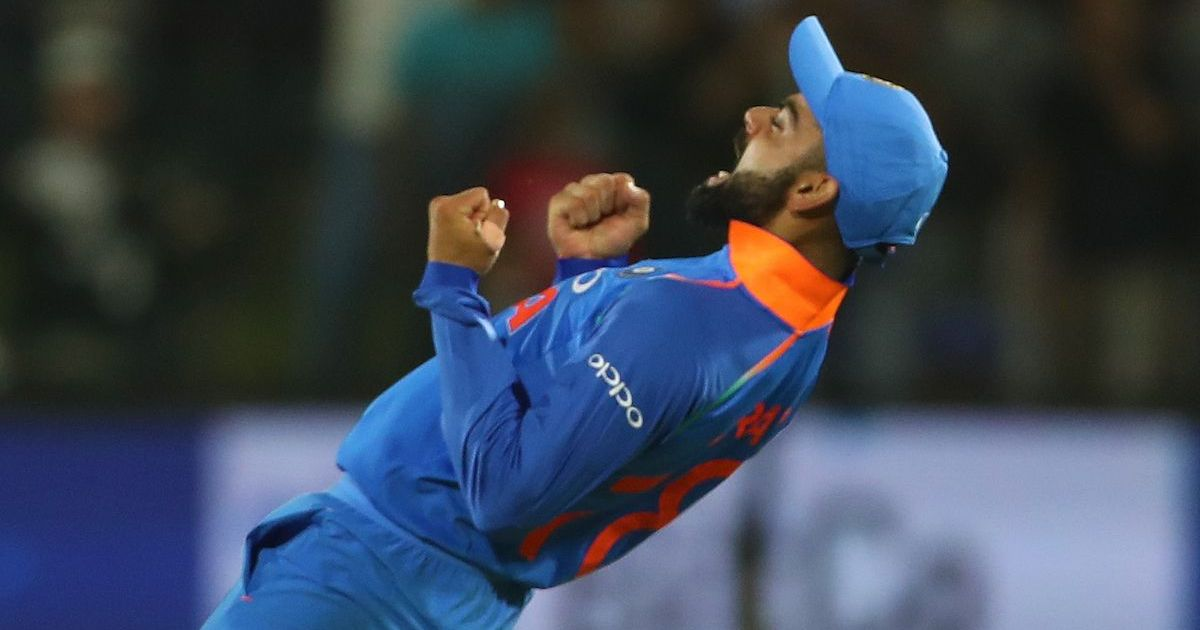India beat South Africa by 73 runs in fifth ODI, win series