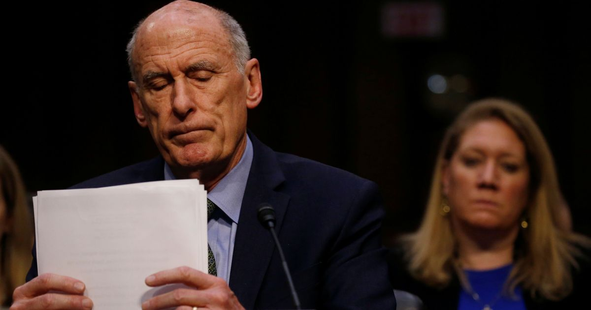 Pakistan is still not taking action against militant groups, says US intel chief