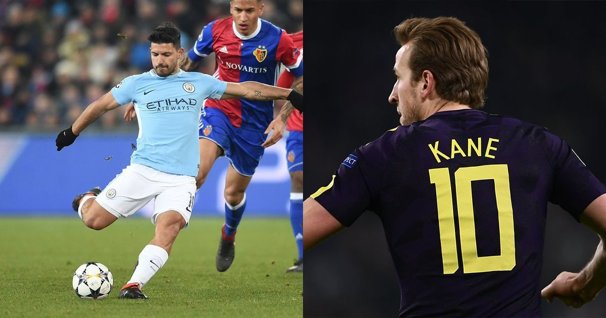 Champions League number-crunching: Hurricane Harry Kane, Man City dominance and more