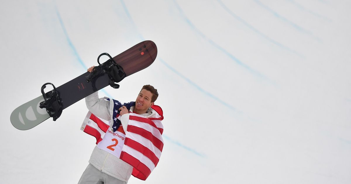 Pyeongchang 2018: White magic reclaims snowboarding crown, ski schedule blown off-course