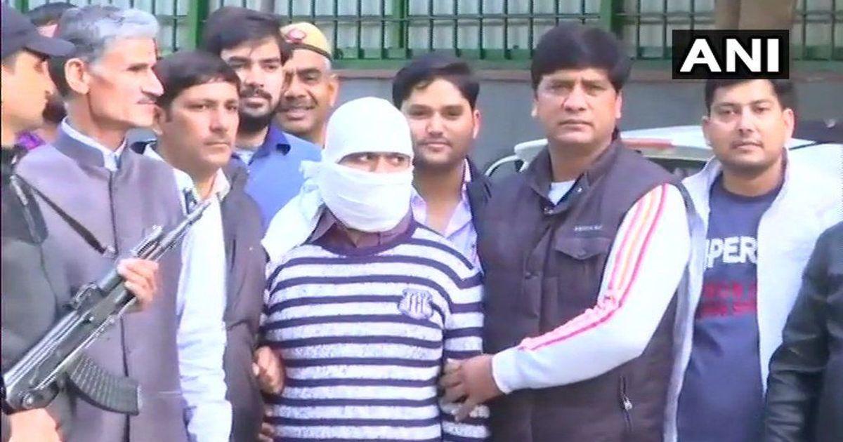 दिल्ली : बाटला हाउस मुठभेड़ के बाद से फरार इंडियन मुजाहिद्दीन का संदिग्ध आतंकी गिरफ्तार