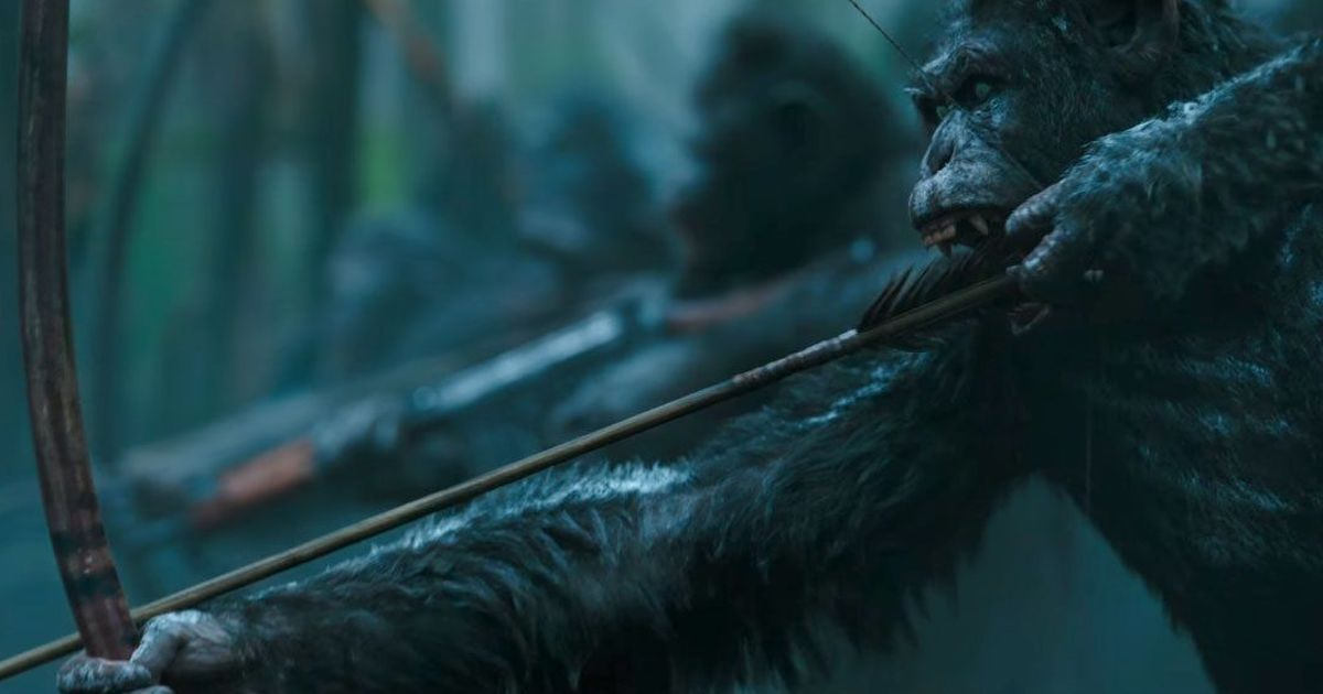 'War for the Planet of the Apes', 'Coco' win big at the Visual Effects Society Awards