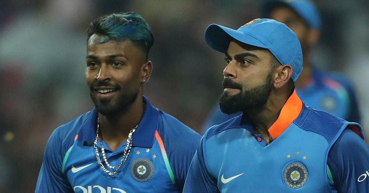Virat Kohli loves Hardik Pandya, will give him long rope: Shaun Pollock