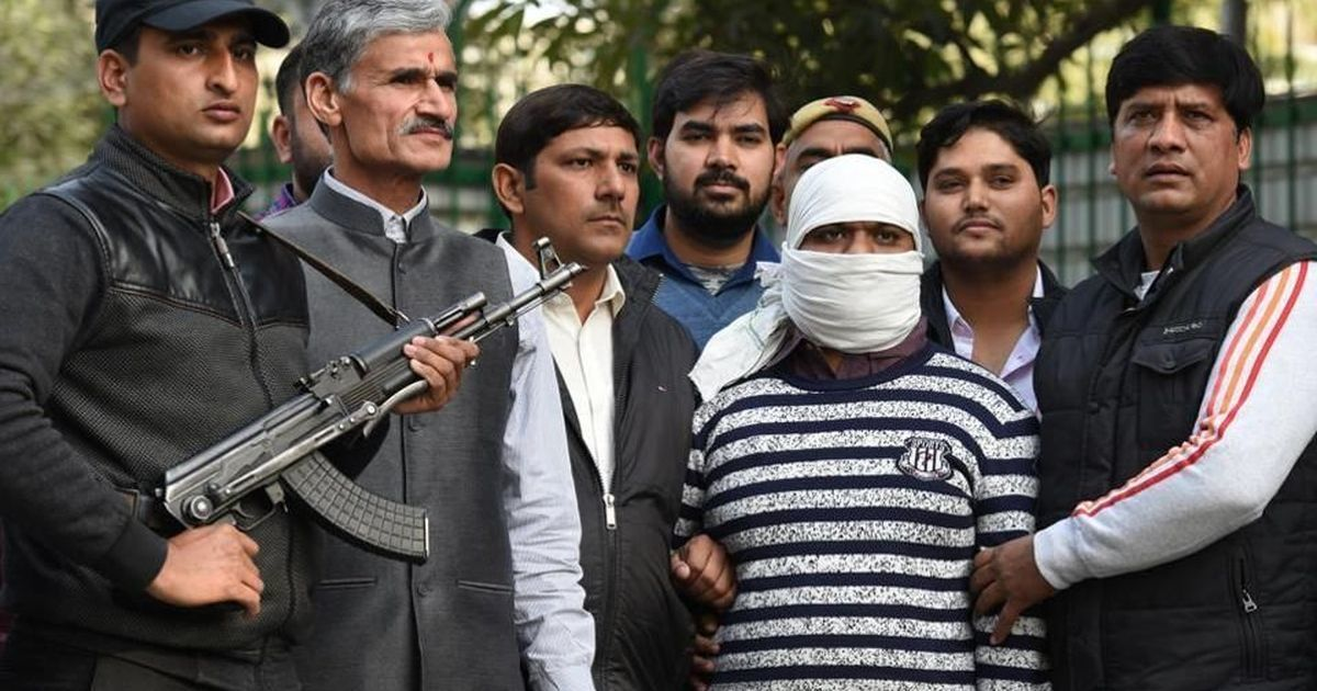 Batla House encounter: Ariz Khan sentenced to death, Delhi court calls it 'rarest of rare case'