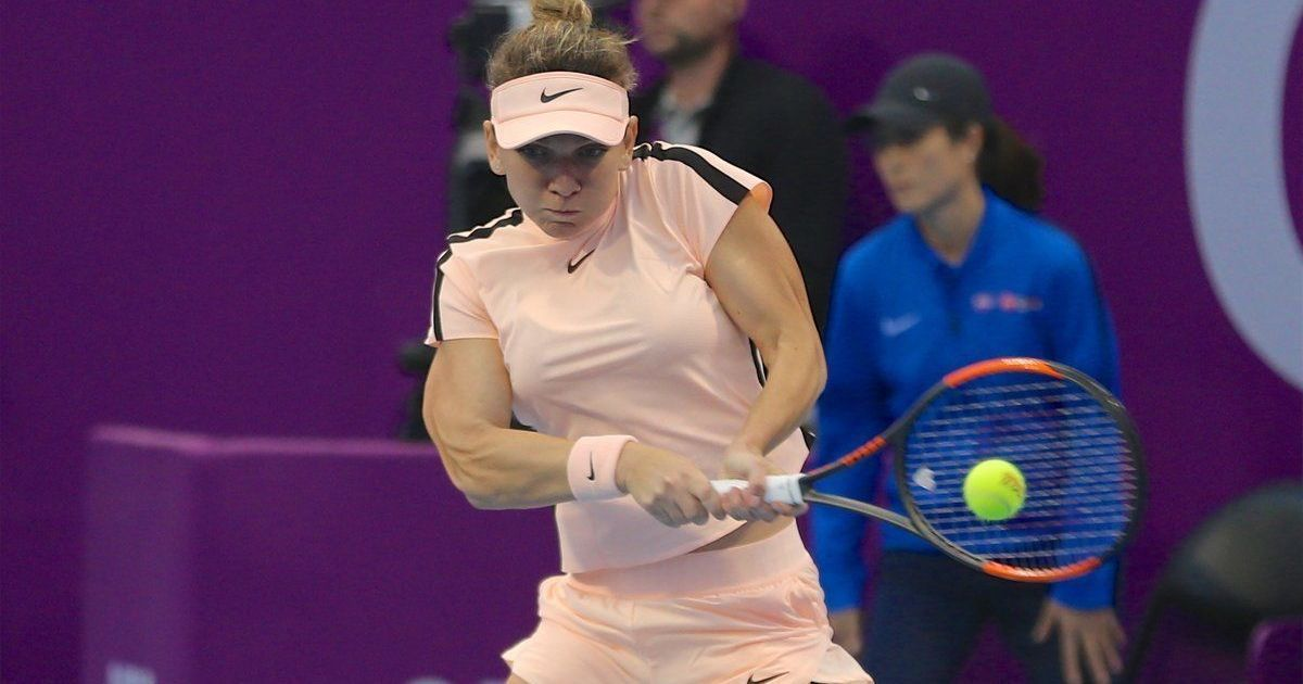 Qatar Open: Wozniacki demolishes Germany's Witthoeft, Halep cruises on return from Aus Open