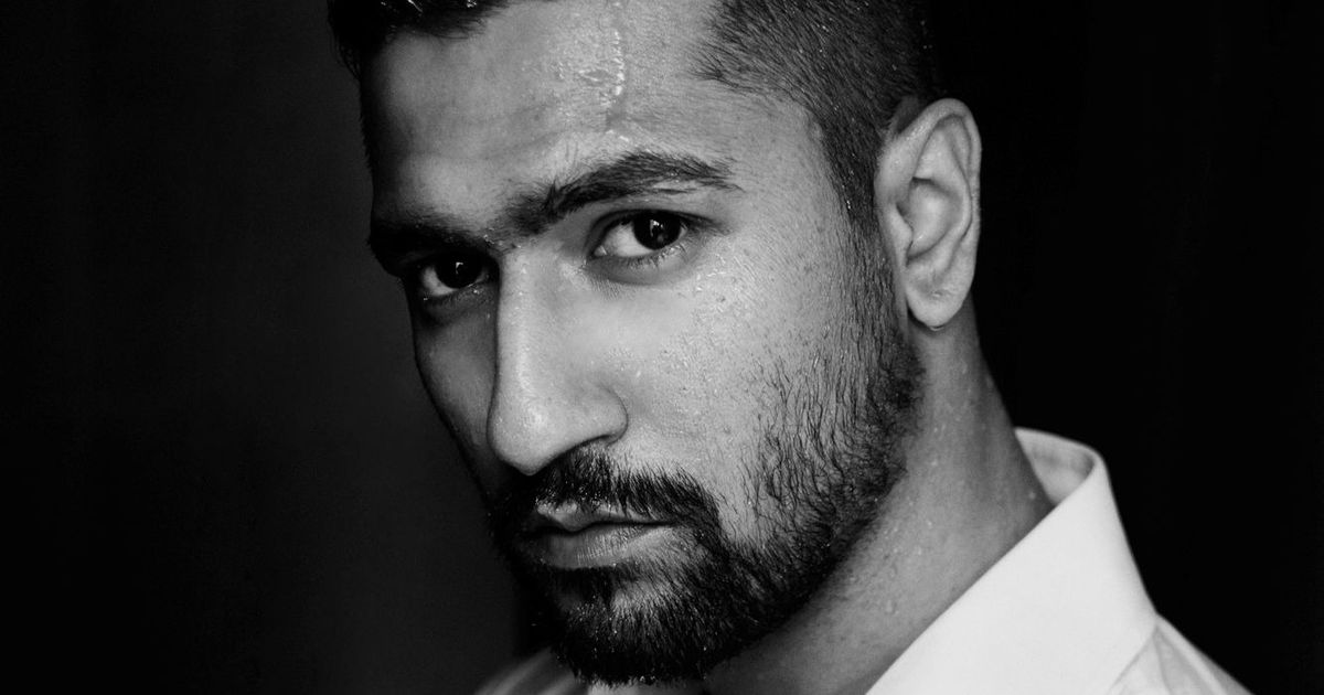 Scroll in interviews Vicky Kaushal on Love Per Square Foot, Sanjay