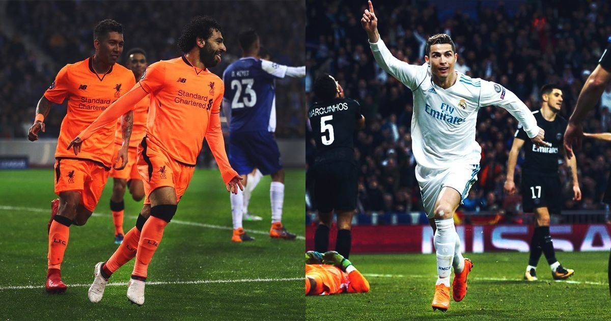 Champions League number-crunching: Ronaldo's record 100, Liverpool top goal tally