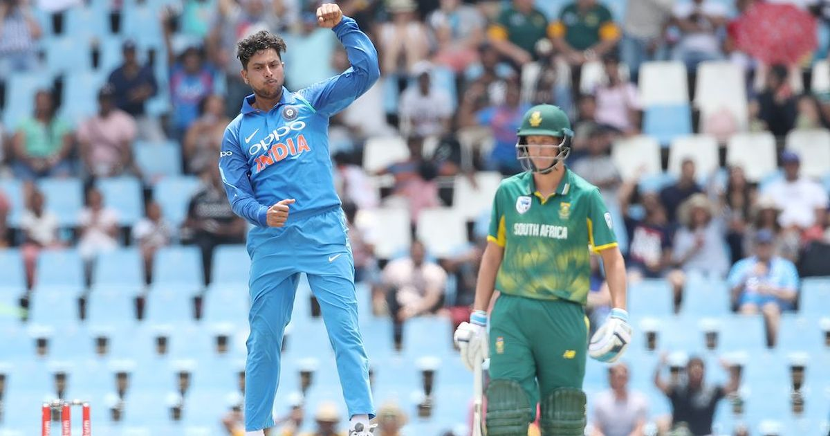 'We don't have enough world class leg-spinners': Kallis on SA's struggles against India