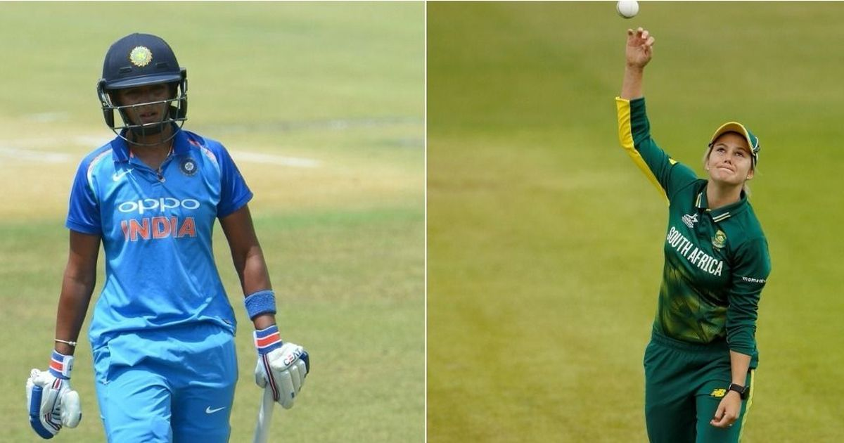 Preview: After record win, Harmanpreet and Co look to press advantage in 2nd T20I