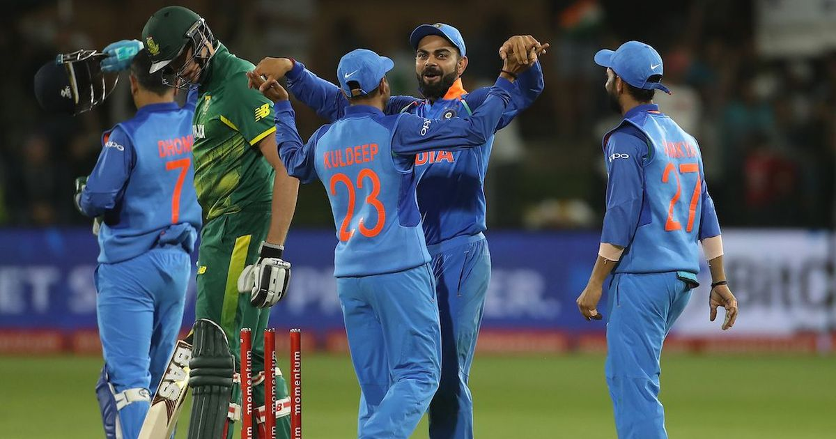 Preview: Relentless India eye 5-1, woeful South Africa seek consolation win