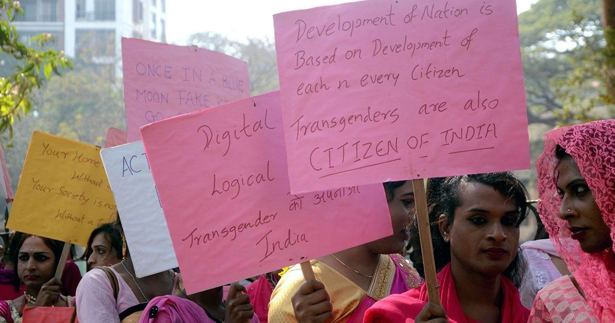 Rape laws: Why is sexual violence against India's  transgender community not being taken seriously?