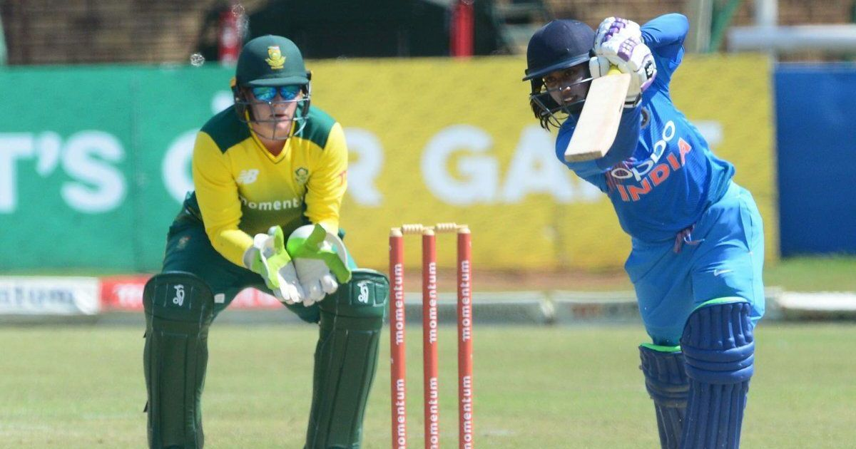 India Vs South Africa Womens 2nd T20i Live Updates