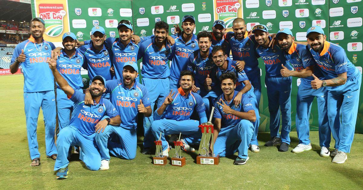 वे रिकॉर्ड जिनके लिए भारतीय क्रिकेट टीम का दक्षिण अफ्रीका दौरा हमेशा याद किया जाएगा