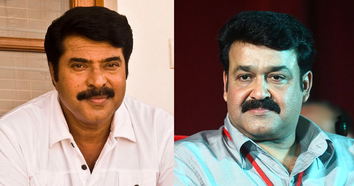 Mammootty and Mohanlal to star in rival biopics on Kunjali Marakkar IV, says report