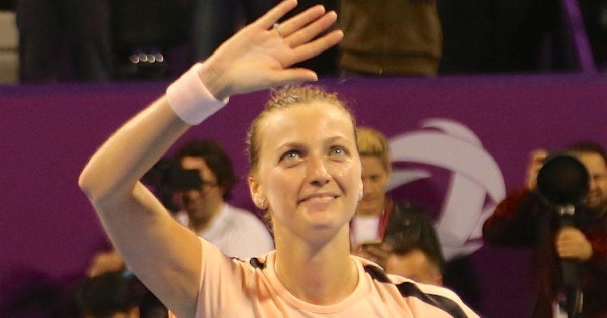 Monica Niculescu hits back at Caroline Wozniacki over cheating claims