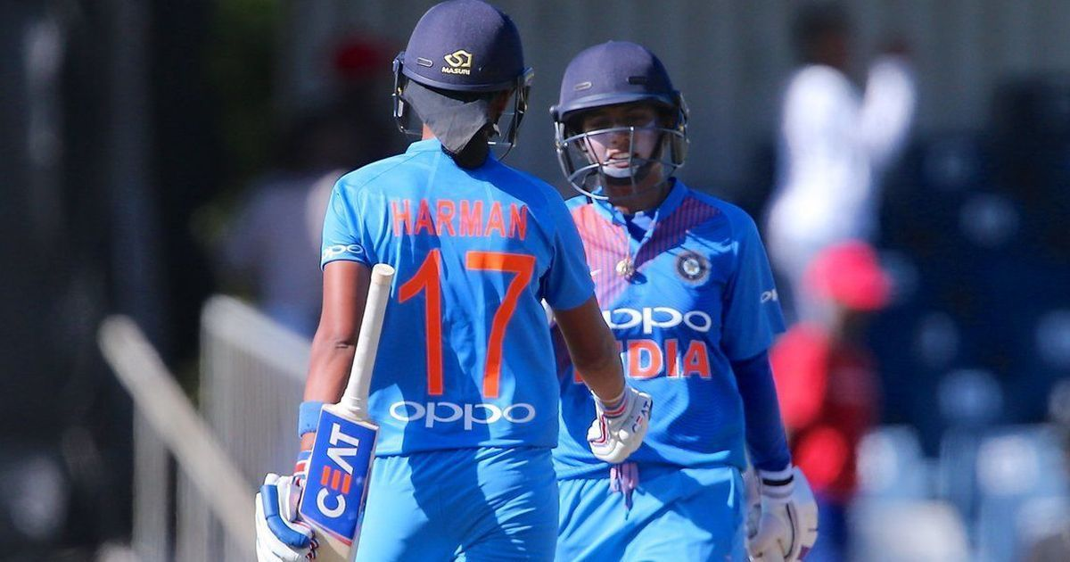 Harmanpreet Kaur met Mithali Raj a day before sending email backing Ramesh Powar: Report
