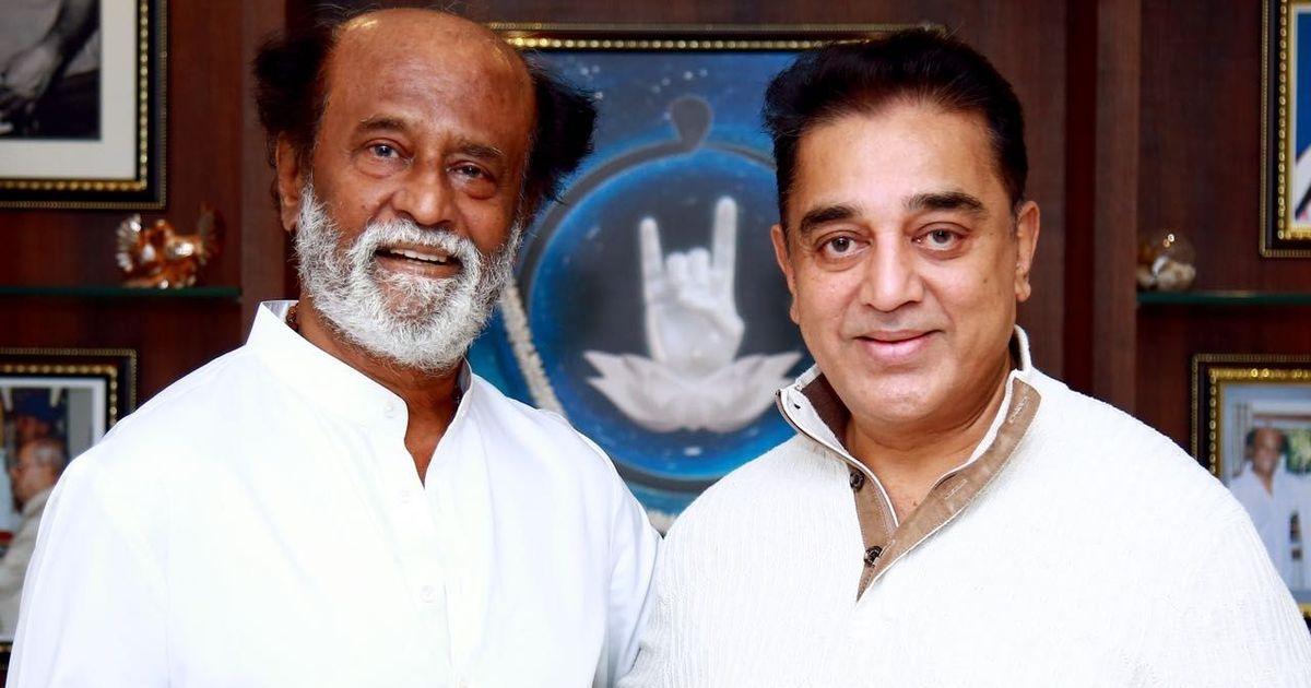 Assembly poll results: Rajinikanth says BJP is losing influence, Kamal Haasan sees a 'new beginning'